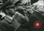 Image of Adolf Hitler Berlin Germany, 1944, second 43 stock footage video 65675020672