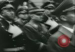 Image of Adolf Hitler Berlin Germany, 1944, second 46 stock footage video 65675020672