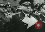 Image of Adolf Hitler Berlin Germany, 1944, second 49 stock footage video 65675020672