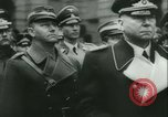 Image of Adolf Hitler Berlin Germany, 1944, second 50 stock footage video 65675020672