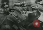 Image of Adolf Hitler Berlin Germany, 1944, second 51 stock footage video 65675020672