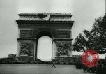 Image of General Dwight D Eisenhower Paris France, 1944, second 37 stock footage video 65675020673