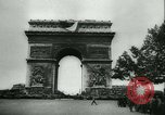 Image of General Dwight D Eisenhower Paris France, 1944, second 38 stock footage video 65675020673