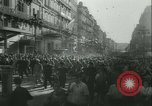 Image of Liberation of Marseilles Marseilles France, 1944, second 6 stock footage video 65675020674