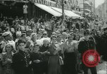 Image of Liberation of Marseilles Marseilles France, 1944, second 10 stock footage video 65675020674
