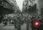 Image of Liberation of Marseilles Marseilles France, 1944, second 12 stock footage video 65675020674