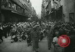 Image of Liberation of Marseilles Marseilles France, 1944, second 13 stock footage video 65675020674