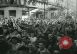 Image of Liberation of Marseilles Marseilles France, 1944, second 18 stock footage video 65675020674