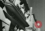 Image of Liberation of Marseilles Marseilles France, 1944, second 30 stock footage video 65675020674