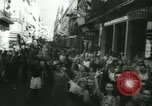 Image of Liberation of Marseilles Marseilles France, 1944, second 31 stock footage video 65675020674