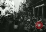 Image of Liberation of Marseilles Marseilles France, 1944, second 32 stock footage video 65675020674