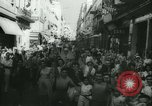 Image of Liberation of Marseilles Marseilles France, 1944, second 33 stock footage video 65675020674