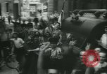 Image of Liberation of Marseilles Marseilles France, 1944, second 36 stock footage video 65675020674