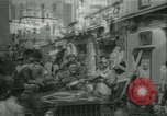 Image of Liberation of Marseilles Marseilles France, 1944, second 37 stock footage video 65675020674