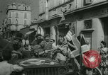 Image of Liberation of Marseilles Marseilles France, 1944, second 39 stock footage video 65675020674