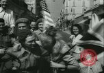 Image of Liberation of Marseilles Marseilles France, 1944, second 42 stock footage video 65675020674
