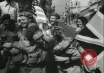 Image of Liberation of Marseilles Marseilles France, 1944, second 43 stock footage video 65675020674