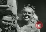 Image of Liberation of Marseilles Marseilles France, 1944, second 45 stock footage video 65675020674