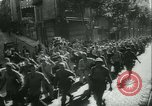 Image of Liberation of Marseilles Marseilles France, 1944, second 48 stock footage video 65675020674