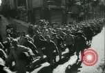 Image of Liberation of Marseilles Marseilles France, 1944, second 50 stock footage video 65675020674