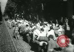 Image of Liberation of Marseilles Marseilles France, 1944, second 51 stock footage video 65675020674