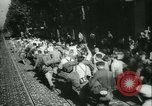 Image of Liberation of Marseilles Marseilles France, 1944, second 54 stock footage video 65675020674