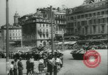 Image of Liberation of Marseilles Marseilles France, 1944, second 58 stock footage video 65675020674