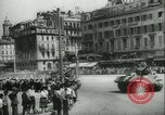 Image of Liberation of Marseilles Marseilles France, 1944, second 59 stock footage video 65675020674