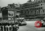 Image of Liberation of Marseilles Marseilles France, 1944, second 60 stock footage video 65675020674