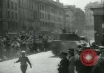 Image of Liberation of Marseilles Marseilles France, 1944, second 62 stock footage video 65675020674