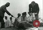 Image of German recruits France, 1941, second 15 stock footage video 65675020676