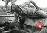 Image of German recruits France, 1941, second 18 stock footage video 65675020676