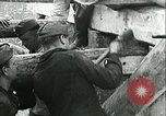 Image of German recruits France, 1941, second 20 stock footage video 65675020676