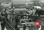 Image of German recruits France, 1941, second 21 stock footage video 65675020676