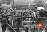 Image of German recruits France, 1941, second 22 stock footage video 65675020676