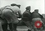 Image of German recruits France, 1941, second 25 stock footage video 65675020676