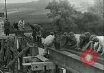 Image of German recruits France, 1941, second 28 stock footage video 65675020676