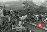 Image of German recruits France, 1941, second 32 stock footage video 65675020676