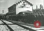 Image of German recruits France, 1941, second 35 stock footage video 65675020676