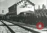 Image of German recruits France, 1941, second 36 stock footage video 65675020676