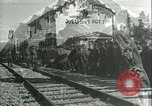 Image of German recruits France, 1941, second 38 stock footage video 65675020676