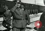 Image of German recruits France, 1941, second 40 stock footage video 65675020676