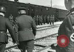 Image of German recruits France, 1941, second 42 stock footage video 65675020676