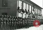 Image of German recruits France, 1941, second 43 stock footage video 65675020676