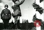Image of German recruits France, 1941, second 45 stock footage video 65675020676