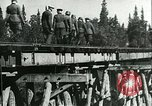 Image of German recruits France, 1941, second 54 stock footage video 65675020676