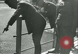 Image of German recruits France, 1941, second 56 stock footage video 65675020676
