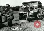 Image of German soldiers France, 1941, second 13 stock footage video 65675020679