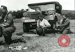 Image of German soldiers France, 1941, second 15 stock footage video 65675020679