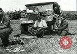 Image of German soldiers France, 1941, second 16 stock footage video 65675020679